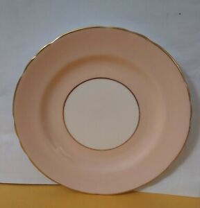 TUSCAN ( Two ) BREAD & BUTTER PLATES VINTAGE BONE CHINA MADE IN ENGLAND Exc Cond