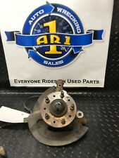 Spindle Knuckle Front LINCOLN & TOWN CAR Left 95 96 97 98 99 00 01 02