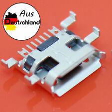 Toma de carga micro usb hembra 7 pin 7p de carga Connector Tablet celular lenovo ZTE