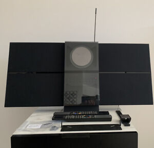Bang & Olufsen Beosound Century With Wall Mount & Aux Input