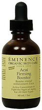 Eminence Acai Firming Booster Anti Aging 60ml(2oz) Brand New