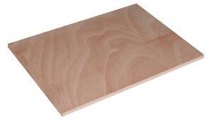 Deckelplatte aus Tischlerplatte 69,5x49cm, für kleinen Sprungkasten