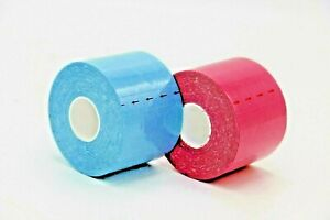Kinesiology Tape Sports Muscle Joints Support Physiotherapy Recovery - 5m Roll