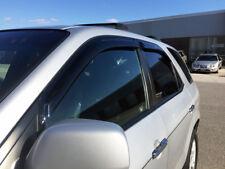 2001 2002 2003 2004 2005 2006 Acura MDX Window Visor