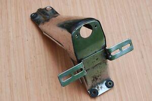 Suzuki Gt550 rear mudguard tail light bracket  - more parts in ebay shop