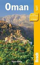 Oman (Bradt Travel Guide)-ExLibrary
