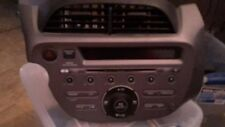 2009-2011 Honda Fit AM/FM MP3 CD player radio 39100-TK6-A011-M1