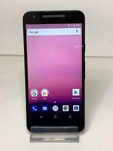 LG Nexus 5X 16GB Storage in Carbon Network Unlocked - Smartphone