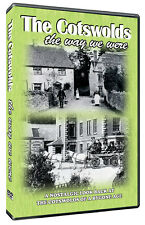 'The Cotswolds - The way we were' DVD