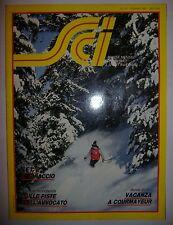 RIVISTA SCI - N. 115 - GENNAIO 1987