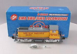 Atlas 6129-2 Union Pacific SW9 Diesel Loco w/Horn & Bell [3Rail]/Box