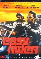 Easy Rider 0043396017498 With Dennis Hopper DVD Region 1