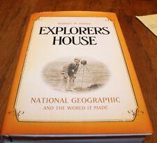 Explorers House Robert M. Poole