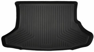 Husky Liners Black Trunk Liner For 2010-15 Toyota Prius
