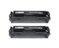 2 Toner XL kompatibel für HP Color LaserJet Pro CP 1525 / 1525N / 1525NW