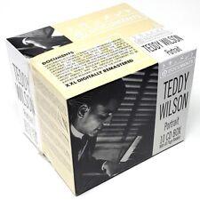 SEALED NEW CD Teddy Wilson - Portrait: 10 CD Box Set