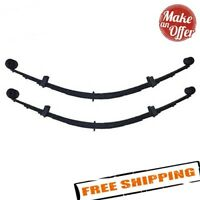"""Pro Comp 13611 Rear 6"""" Lifted Leaf Springs for 1969-1987 Chevy / GMC - Set of 2"""