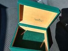 Rolex box scatola calendario 1982 libretto corredo datejust date 15000