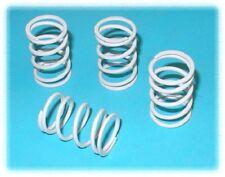 (Hong Nor 377) DM-One Shock Spring Medium White 2 pairs OFNA Jammin