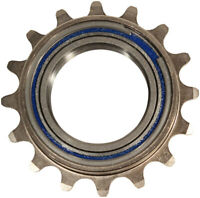"""Profile Racing Elite Freewheel 16t 3/32"""" Nickel Plated"""