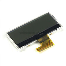 128*32 ST7565R Serial LCD Display Screen Module Backlight JLX12832A-3G COG LCM