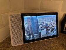 Lenovo SD-X701B 10in Smart Display 10