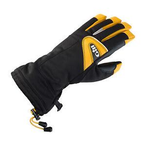 GILL Helmsman Gloves in Black