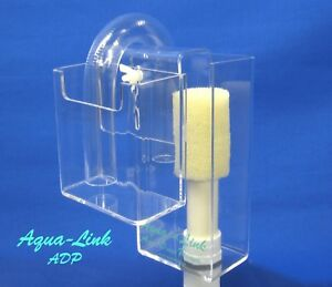 Aqua-Link ADP Overflow box Micro Pre-filter set