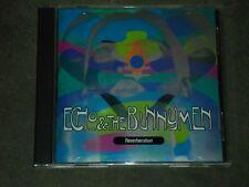 Echo & The Bunnymen Reverberation Japan CD