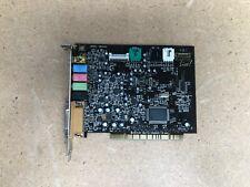 Dell 00R533 Sound Card Creative Sound Blaster Live! PCI (SB0200)