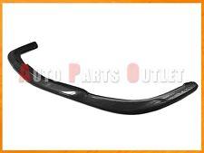 CS Style Carbon Fiber Front Bumper Lip For 07-09 M-BENZ W221 S450 S500 S550 S600