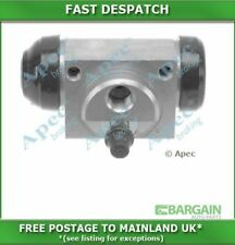 Renault Genuine OEM Rear Brake Slave/Wheel Cylinders
