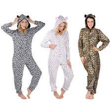 Animal Print Nightdresses & Shirts for Women
