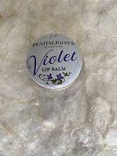 Penhaligon's Voilet Lip Balm 15g New And Sealed