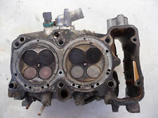 Honda VFR 800 V-Tec RC46 Zylinderkopf vorne Nockenwelle cylinder head 2