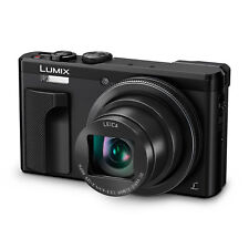 Panasonic Lumix Dmc-tz81 EG schwarz Digitalkamera Tz81
