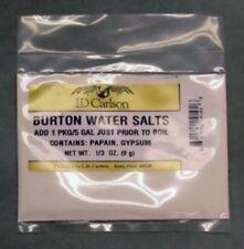 Burton Water Salts 1/3oz