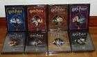 HARRY POTTER 1-8 COLECCION COMPLETA EDICON COLECCIONISTA 16 DVD NUEVO PRECINTADO