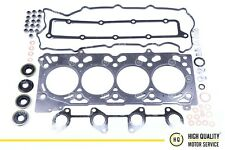 Full Gasket Set with Cylinder Head Gasket For Kubota 1J700-03320, V2607.