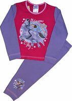 Girls Disney Princess Sofia The First  Pyjamas Ages 18 Mths to 5 Years (SOF29)