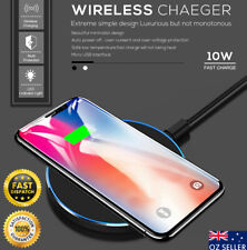 Wireless Charger Qi Fast Charging Receiver For Samsung S20 Ultra S20+ Plus 4G 5G