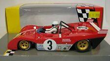 Slot.it Policar Ferrari 312PB #3, 1972 Monza, CAR01a