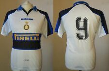 MAGLIA FC INTER 1996 97 UMBRO SHIRT VINTAGE TRIKOT INTERNAZIONALE JERSEY CAMISA