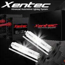 Xenon Slim 55W 9005 H10 HID Fog Light Conversion Replacement Lamp Bulbs Kit #1