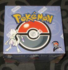 Pokemon Cards - Base Set 2 Booster Box - Sealed