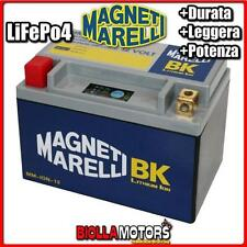 MM-ION-13 BATTERIA LITIO MAGNETI MARELLI YTX20CH-BS LiFePo4 YTX20CHBS MOTO SCOOT