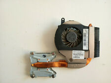 HP G62 Compaq CQ62 CPU Fan with Heatsink 612354-001