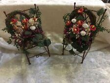 Blumen Stuhl 786-0 von Reutter