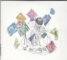 DUSTIN WONG - infinite love a square defining a circle CD