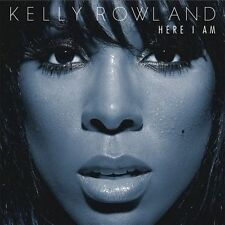 Here I Am by Kelly Rowland (CD, Jul-2011, Motown)
